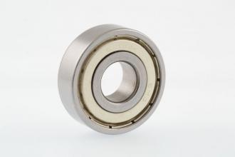 Electric motor quality (EMQ) bearings