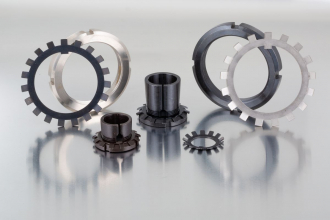 Adapter sleeves - Locknuts - Washers Brake